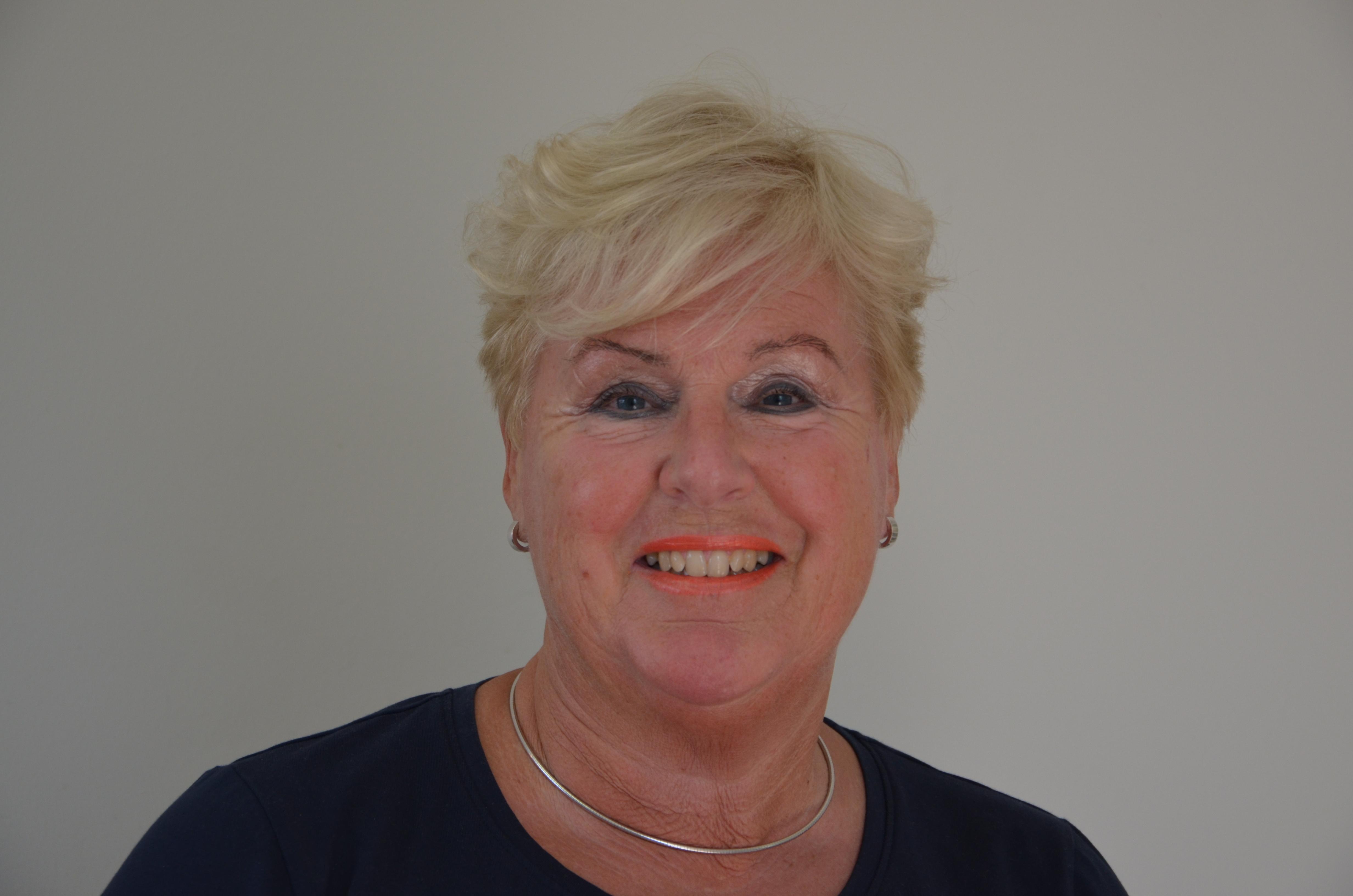 Thea Paulussen