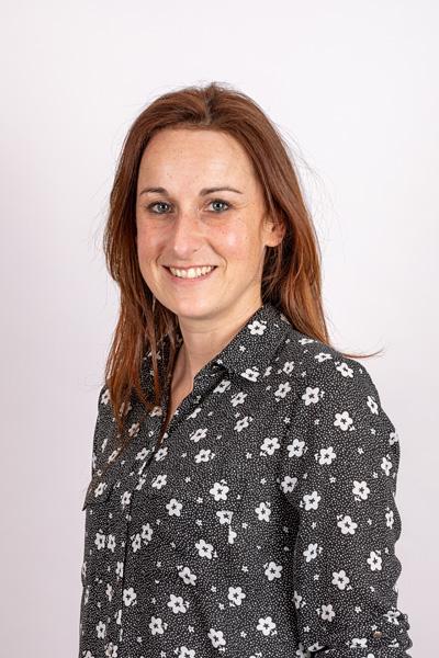 Silvia van der Steen