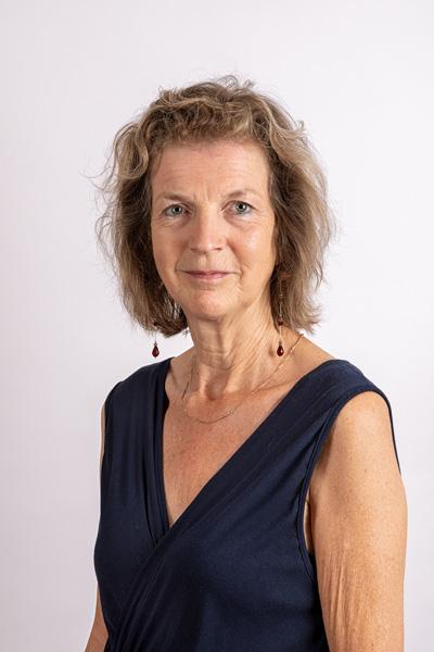 Ineke Bijloo